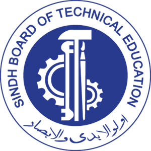 Sindh Board of Technical Education (SBTE) Logo ,Logo , icon , SVG Sindh Board of Technical Education (SBTE) Logo
