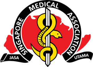 Singapore Medical Association Logo ,Logo , icon , SVG Singapore Medical Association Logo