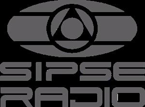 SIPSE RADIO Logo ,Logo , icon , SVG SIPSE RADIO Logo