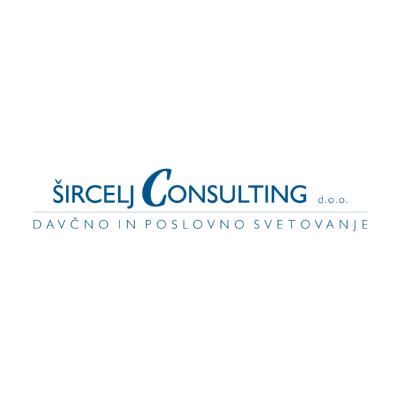 Sircelj Consulting Logo ,Logo , icon , SVG Sircelj Consulting Logo