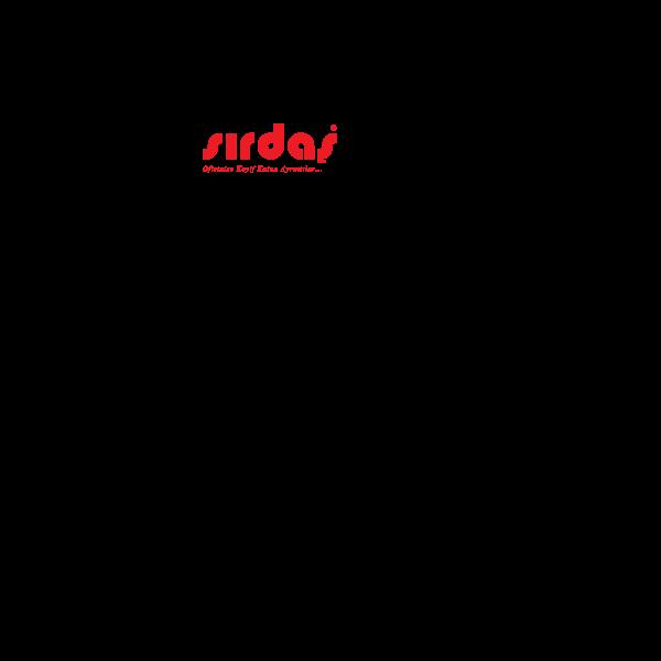 sirdas Logo ,Logo , icon , SVG sirdas Logo
