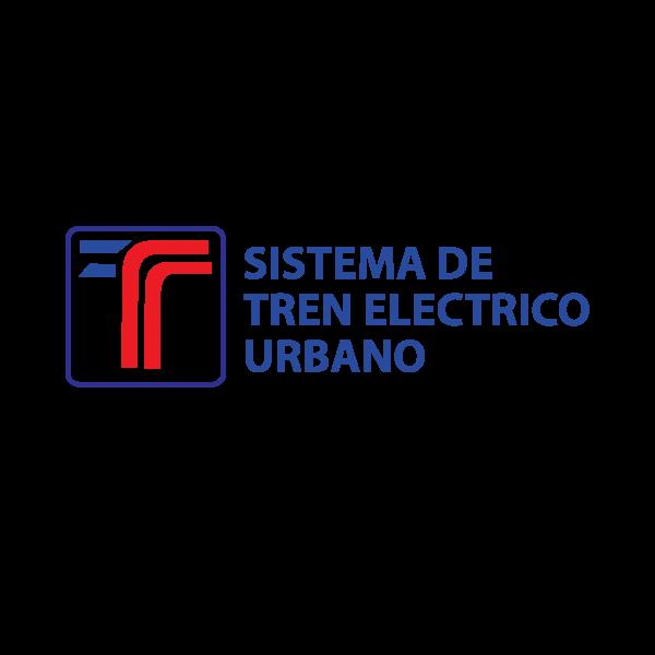 Sistema de Tren Electrico Urbano Guadalajara Logo ,Logo , icon , SVG Sistema de Tren Electrico Urbano Guadalajara Logo