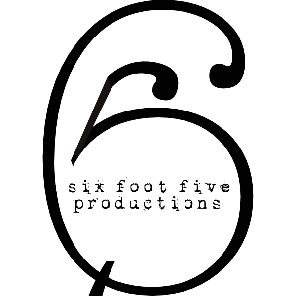 Six Foot Five Productions Logo ,Logo , icon , SVG Six Foot Five Productions Logo