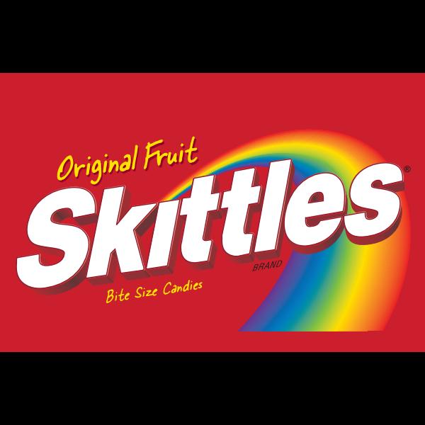 Skittles Logo ,Logo , icon , SVG Skittles Logo