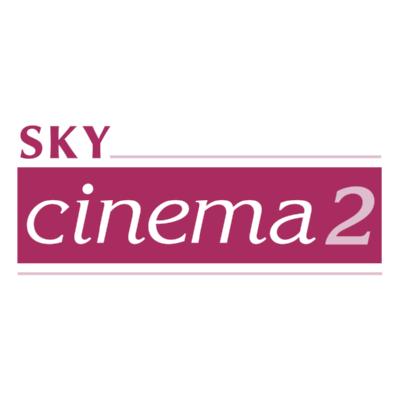 Sky Cinema 2 Logo ,Logo , icon , SVG Sky Cinema 2 Logo