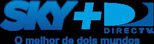 Sky   Directv Logo ,Logo , icon , SVG Sky   Directv Logo
