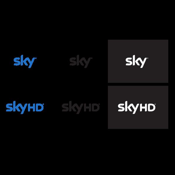 Sky Mexico Logo ,Logo , icon , SVG Sky Mexico Logo