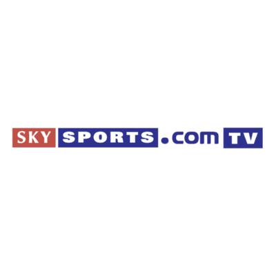 Sky Sports.com TV Logo ,Logo , icon , SVG Sky Sports.com TV Logo