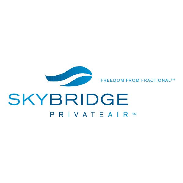 SkyBridge Private Air Logo ,Logo , icon , SVG SkyBridge Private Air Logo