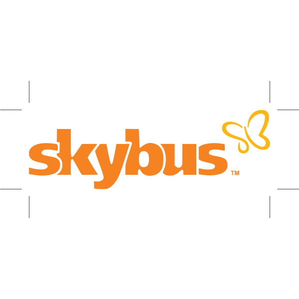 Skybus Airlines Logo ,Logo , icon , SVG Skybus Airlines Logo