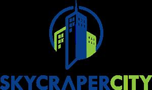 Skycraper City Logo ,Logo , icon , SVG Skycraper City Logo