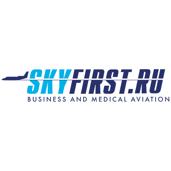 SkyFirst Logo ,Logo , icon , SVG SkyFirst Logo