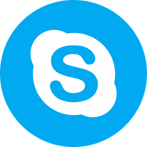 Skype Icon Logo ,Logo , icon , SVG Skype Icon Logo