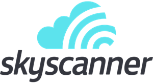Skyscanner Logo ,Logo , icon , SVG Skyscanner Logo