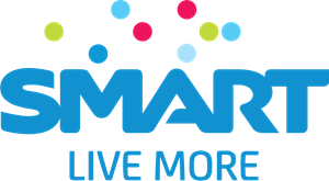 Smart Live More Logo ,Logo , icon , SVG Smart Live More Logo