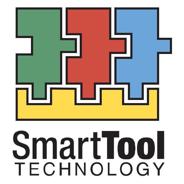 SmartTool Technology Logo ,Logo , icon , SVG SmartTool Technology Logo