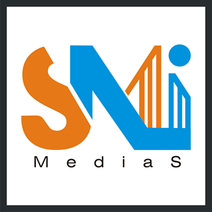 SMI Media Logo ,Logo , icon , SVG SMI Media Logo
