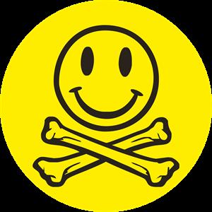 Smiley Face Avatar Logo ,Logo , icon , SVG Smiley Face Avatar Logo