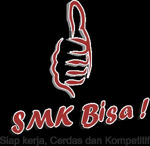 SMK Bisa Logo