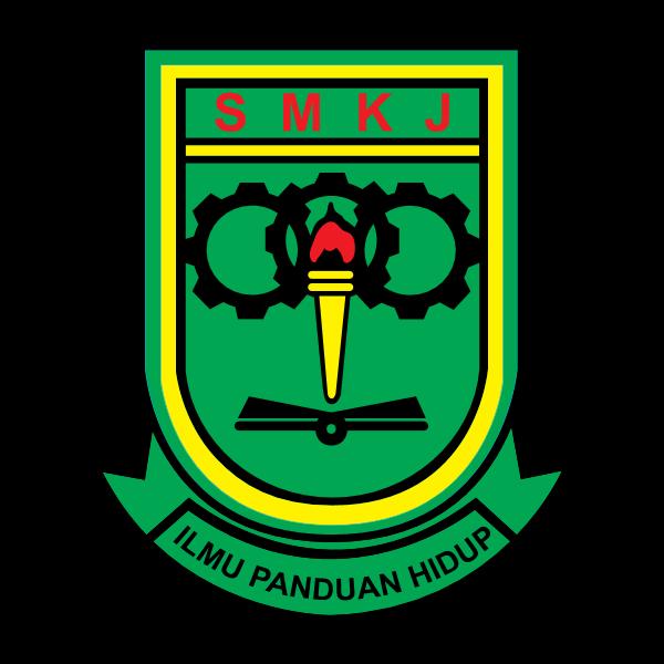 SMKJ Logo ,Logo , icon , SVG SMKJ Logo