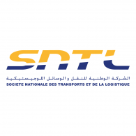 شعار الشركة الوطنية للنقل والوسائل اللوميستيكية ,Logo , icon , SVG شعار الشركة الوطنية للنقل والوسائل اللوميستيكية