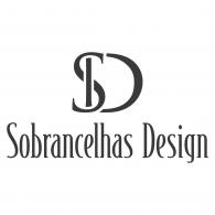Sobrancelhas Design Logo ,Logo , icon , SVG Sobrancelhas Design Logo