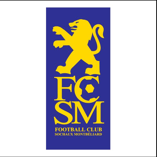 Sochaux-Montbeliard Logo ,Logo , icon , SVG Sochaux-Montbeliard Logo