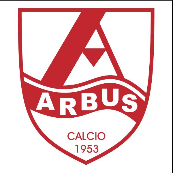 Societa Sportiva Arbus Calcio de Arbus Logo ,Logo , icon , SVG Societa Sportiva Arbus Calcio de Arbus Logo