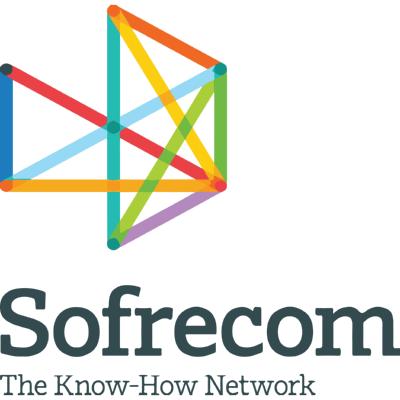 sofercom ,Logo , icon , SVG sofercom