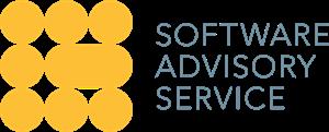 Software Advisory Service Logo ,Logo , icon , SVG Software Advisory Service Logo