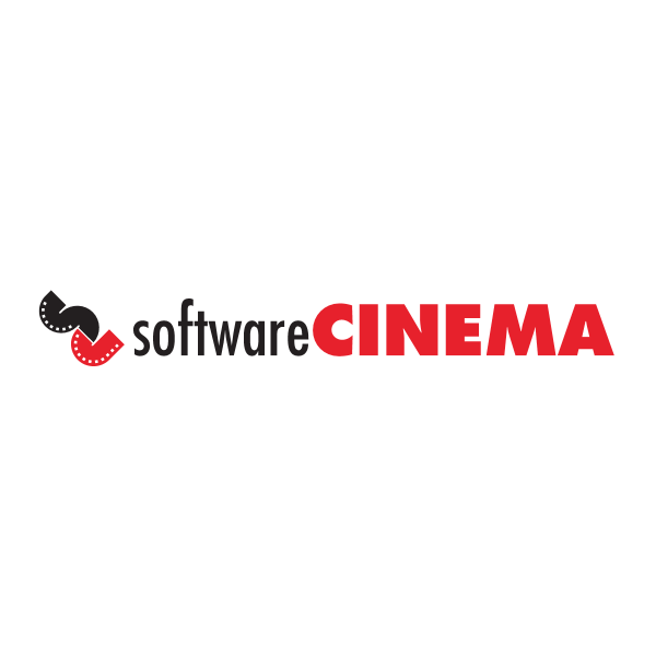 Software Cinema Logo ,Logo , icon , SVG Software Cinema Logo