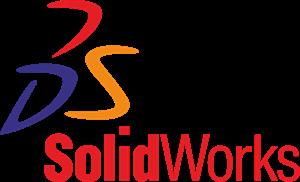 SolidWorks Logo ,Logo , icon , SVG SolidWorks Logo