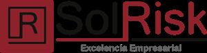 SOLRISK Logo ,Logo , icon , SVG SOLRISK Logo
