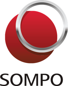 Sompo Logo ,Logo , icon , SVG Sompo Logo