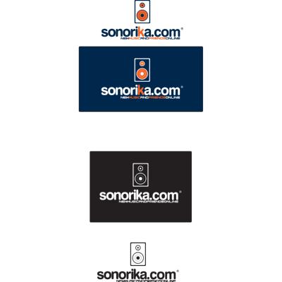 Sonorika.com V2.0 Logo ,Logo , icon , SVG Sonorika.com V2.0 Logo