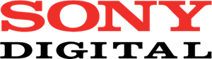 Sony Digital Logo ,Logo , icon , SVG Sony Digital Logo