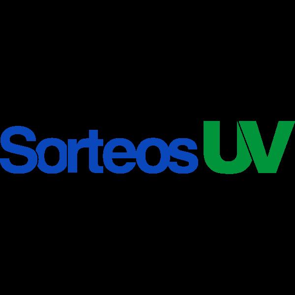 Sorteos UV Logo ,Logo , icon , SVG Sorteos UV Logo