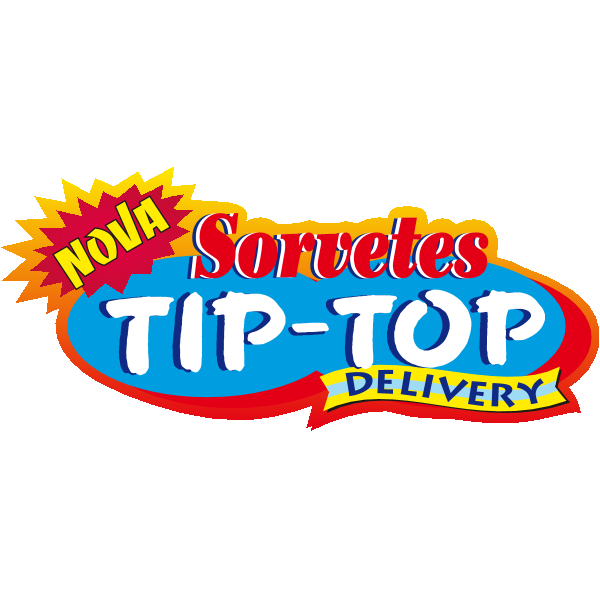Sorvetes Tip-Top Logo ,Logo , icon , SVG Sorvetes Tip-Top Logo