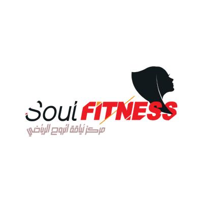 soul fitnees ,Logo , icon , SVG soul fitnees