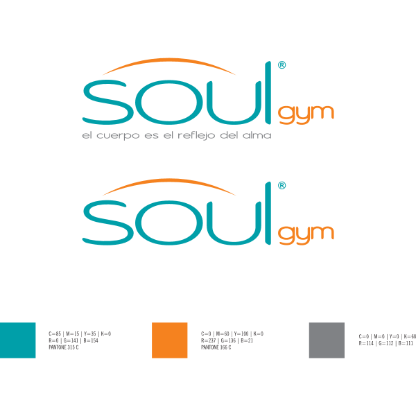 Soul Gym Logo ,Logo , icon , SVG Soul Gym Logo
