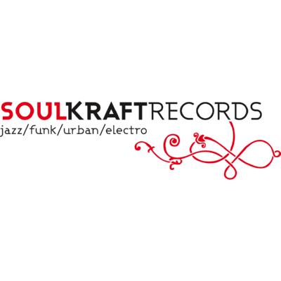 SoulKraft Records Logo ,Logo , icon , SVG SoulKraft Records Logo