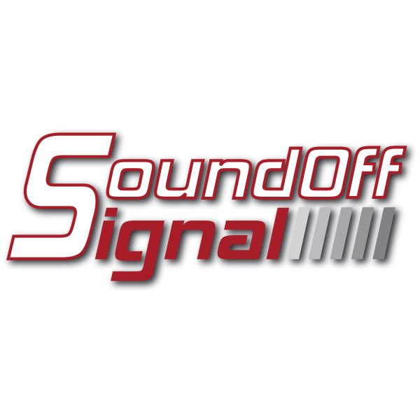 Sound Off Signal Logo ,Logo , icon , SVG Sound Off Signal Logo