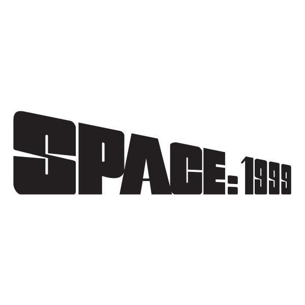 Space 1999 Logo ,Logo , icon , SVG Space 1999 Logo
