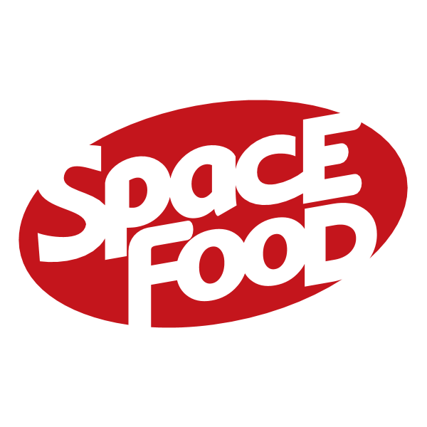 Space Food Logo ,Logo , icon , SVG Space Food Logo