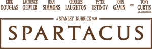 Spartacus (1960) Logo ,Logo , icon , SVG Spartacus (1960) Logo