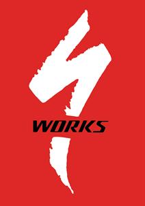 Specialized S-Works Logo ,Logo , icon , SVG Specialized S-Works Logo