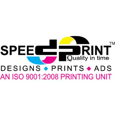Speed Print Logo ,Logo , icon , SVG Speed Print Logo