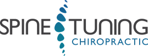 Spine Tuning Chiropractic Logo ,Logo , icon , SVG Spine Tuning Chiropractic Logo