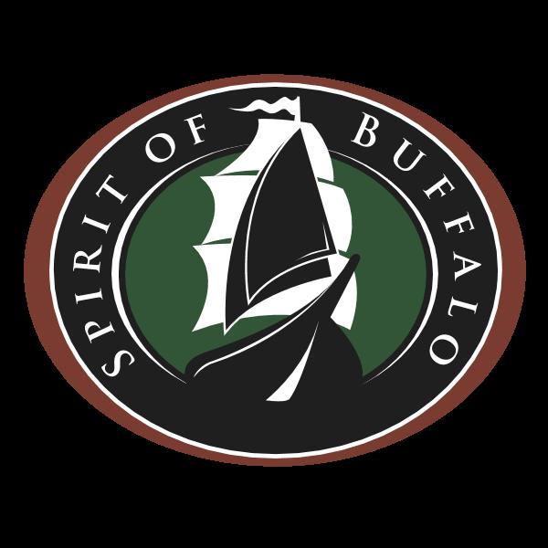 Spirit of Buffalo Logo ,Logo , icon , SVG Spirit of Buffalo Logo