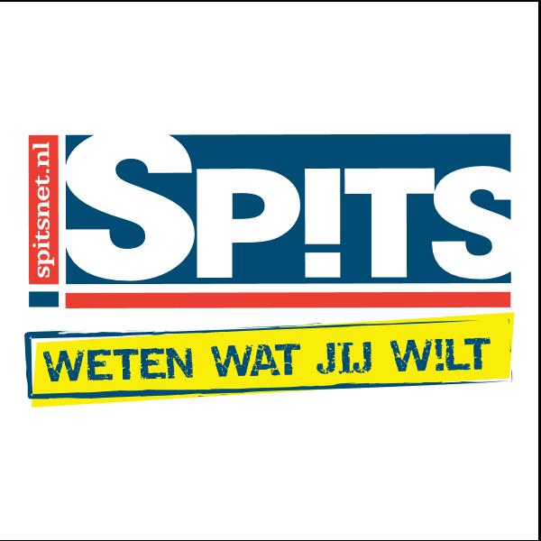 Spits Logo ,Logo , icon , SVG Spits Logo